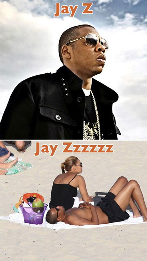28 Hilarious Celebrity Name Puns That Will Crack You Up