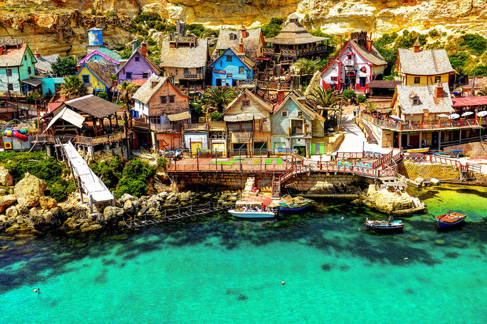 Amazing Places On Earth That You Ve Propably Never Heard