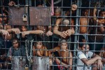 Prisoners in El Salvador Kept in Cages, Treated Like Scum. This Might Make You Angry.