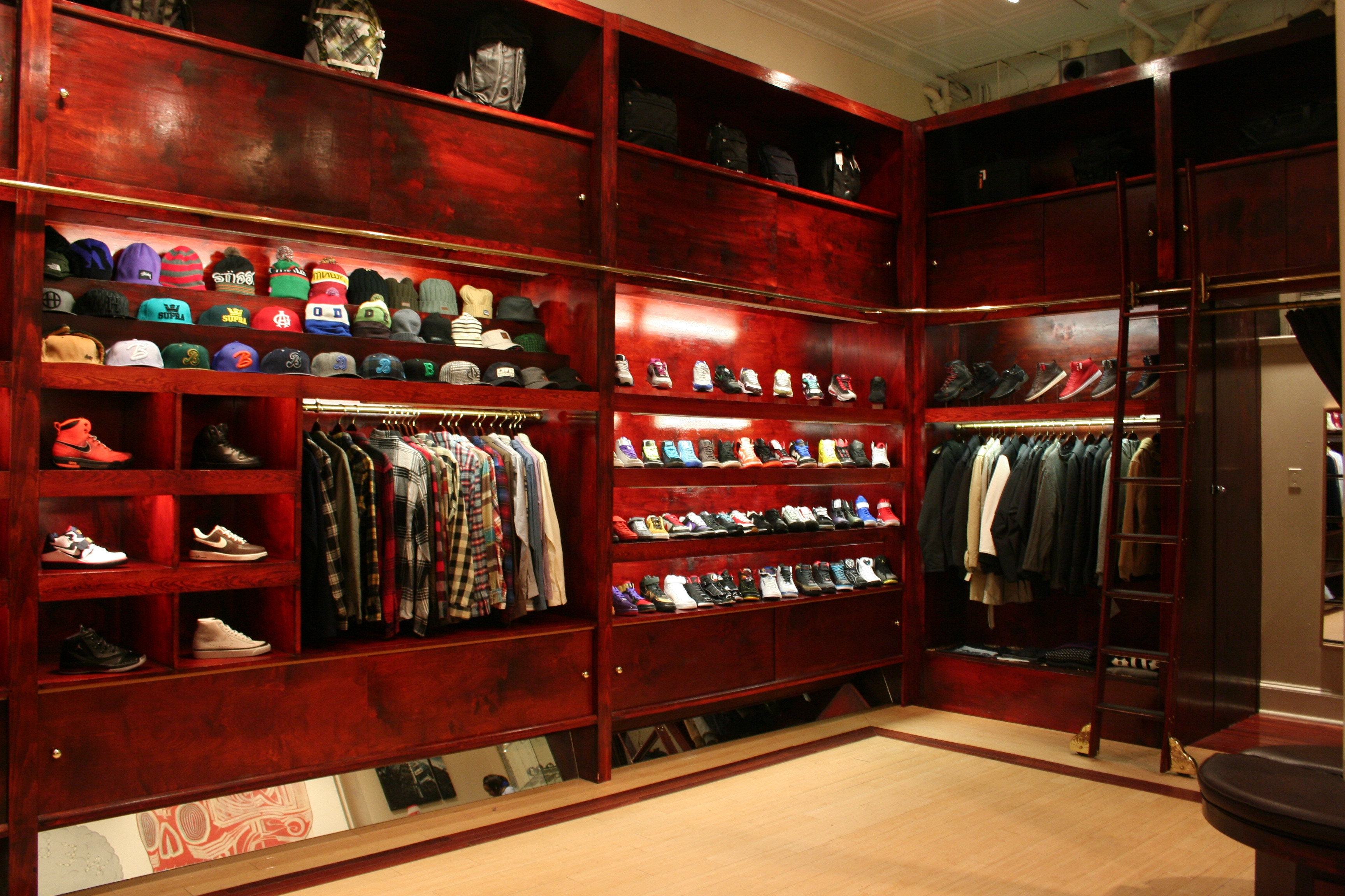Good clothing stores for guys. Women clothing stores