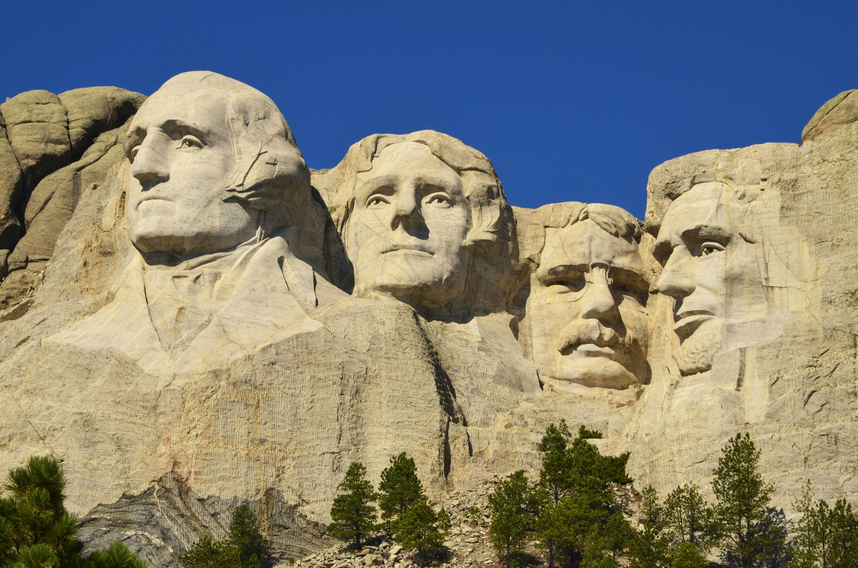 9 famous places from around the world from another angle for Historical sites in the usa
