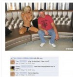 10 Disturbing Comments Dad's Have Left On Their Daughter's Facebook. This Is HILARIOUS.
