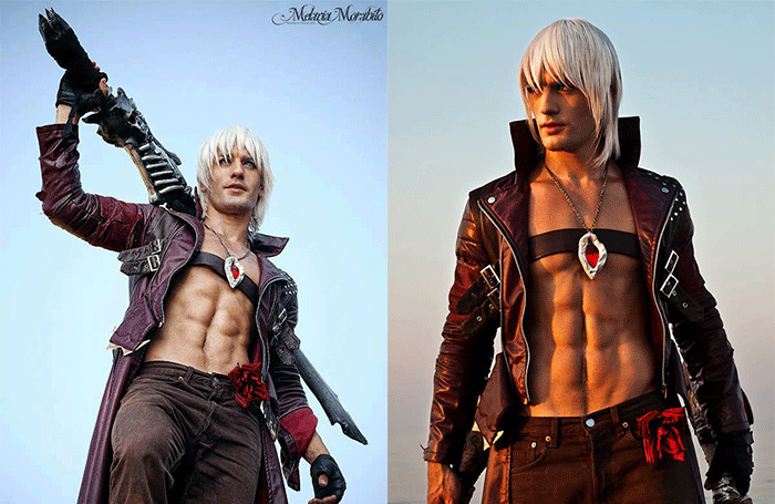 Lowboredom 10 Incredibly Amazing Male Cosplay Costumes That S The