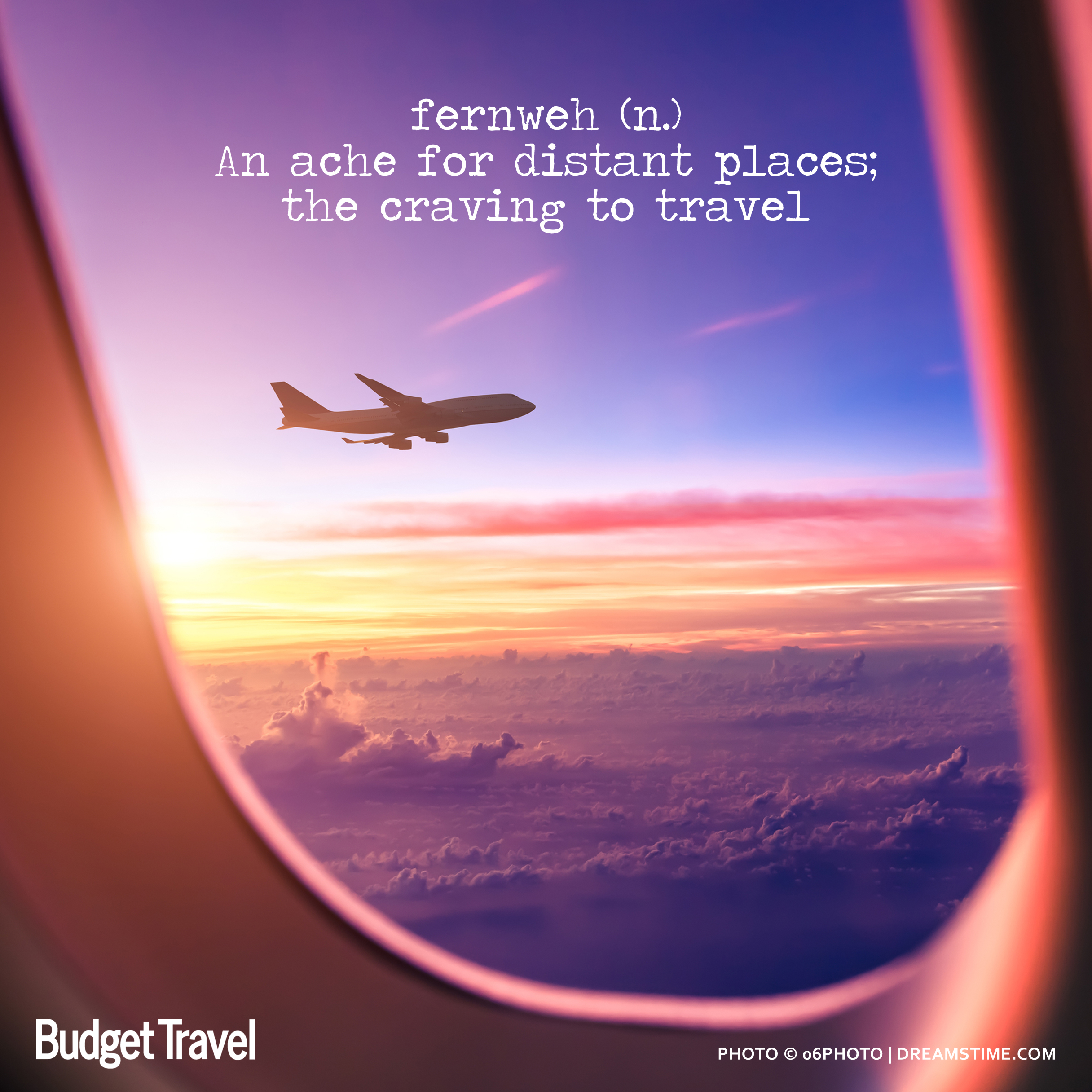 Fernweh Travel Quote 472015 19447 Original