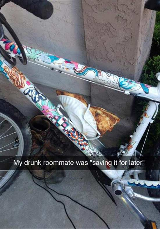 funny-snapchats-saving-it-for-later-pizza-bike