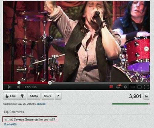 funny-youtube-comments-snape